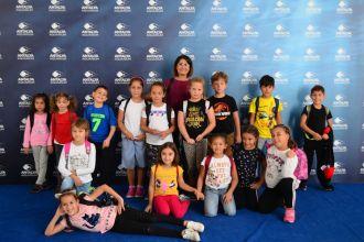 Özel Fethiye İlkokulu Antalya'da