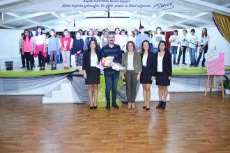Özel Fethiye'de Eko-Okul Programı