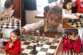 Özel Fethiye'de Satranç Dersleri