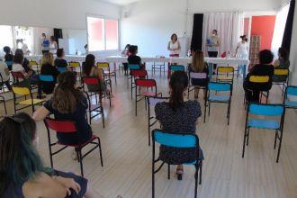 Özel Fethiye'de Okul Aile Birliği Toplantısı Yapıldı - Haziran 2020